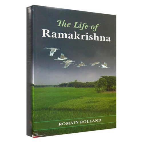 Life of Ramakrishna by Romain Rolland