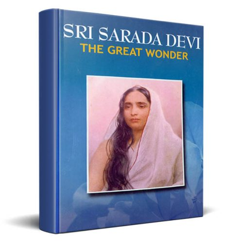 Sarada Devi The Great Wonder
