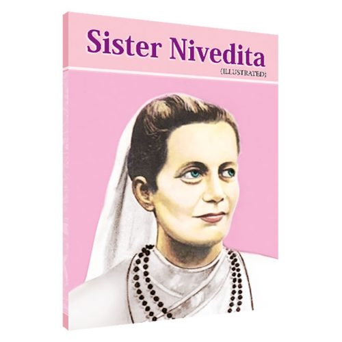 Sister Nivedita Illustrated