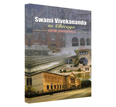 Swami Vivekananda in Chicago New Findings