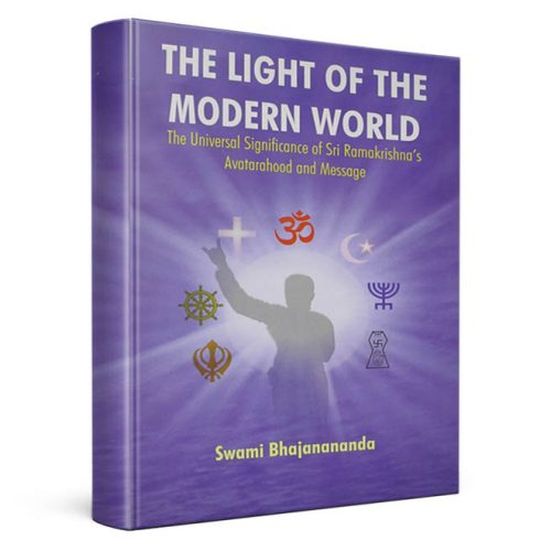 The Light of the Modern World